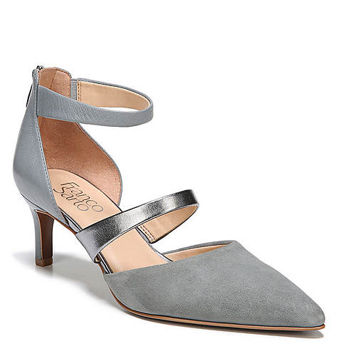 Franco Sarto Davey Pointed-Toe Pumps Women's Shoes zY7lSy