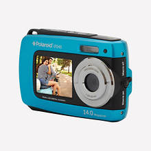 Polaroid® Dual Screen Camera with Kit