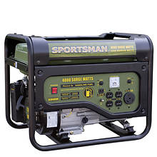 Sportsman 4000-Watt Gas Generator