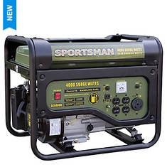Sportsman 4000 Watt Gas Generator