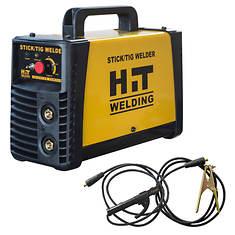 80 Amp Stick/TIG 120V Welder