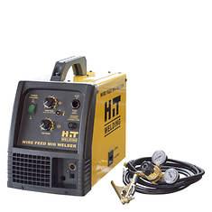 140 Amp MIG 120V Welder