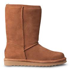 Old Friend Dolly Zipper Boot (Women's)