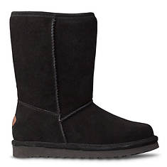 Old Friend Dolly Zipper Boot (Women's)