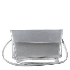 J. Renee Crinkle Patent Handbag