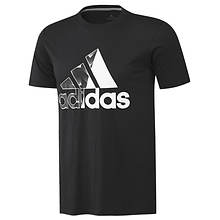 adidas Badge of Sport Split T-Shirt (Men's)
