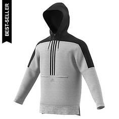 adidas Men's Sport ID Cotton Pullover Hoodie