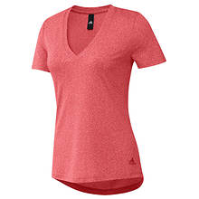 adidas Women's Yola Neck T-Shirt