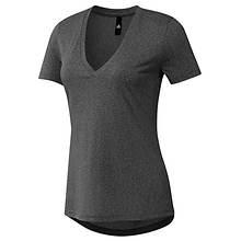 adidas Women's Yola Neck T-Shirt