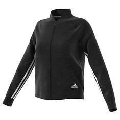 adidas Women's S2S Track Jacket