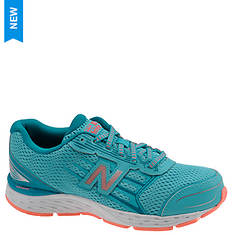 New Balance KR680v5 Y (Girls' Toddler-Youth)