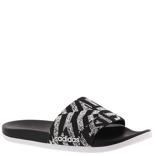 huge selection of b5433 ab0bc adidas Adilette CF+ Link GR (Womens) - Color Out of Stock  FREE Shipping  at ShoeMall.com
