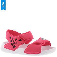 adidas Altaswim G I (Girls' Infant-Toddler)