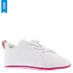 adidas VS Advantage Crib (Girls' Infant)
