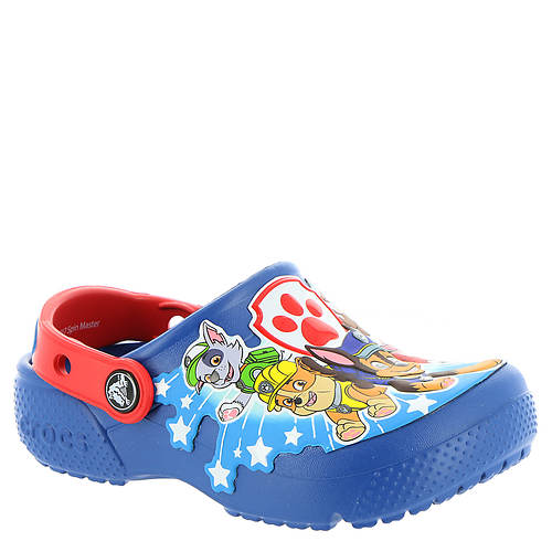 Crocs™ FunLab Paw Patrol Clog (Boys' Infant-Toddler-Youth)