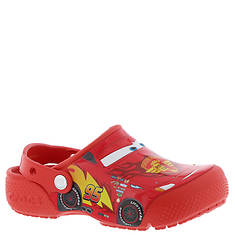 Crocs™ CrocsFunLab Cars Clog (Boys' Infant-Toddler-Youth)
