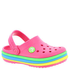 Crocs™ CB Rainbow Band (Girls' Infant-Toddler-Youth)