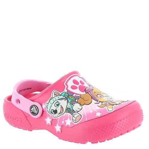 a76ddc01ee971 Crocs™ Funlab Paw Patrol Clog (Girls  Infant-Toddler)