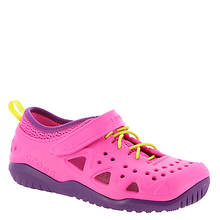 Crocs™ Swiftwater Play Shoe (Girls' Toddler-Youth)