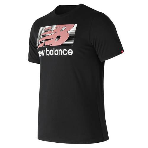 New Balance Men's Danny T T-Shirt