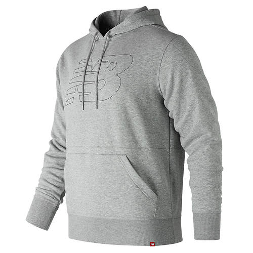 New Balance Men's Essentials Pullover Hoodie