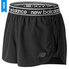 New Balance Women's Accelerate 2.5 Shorts
