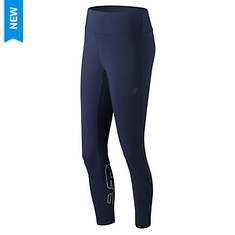 New Balance Women's NB Athletic Leggings