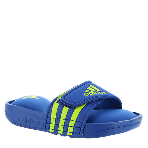 adidas Adissage Comfort K (Boys' Toddler-Youth)