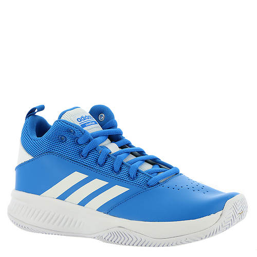 adidas CF Ilation Mid 2 K (Boys' Toddler-Youth)