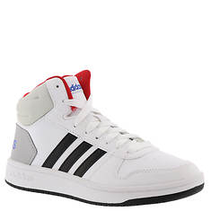 adidas Hoops Mid 2 K (Boys' Toddler-Youth)