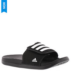 adidas Adilette CLF+ Adj K (Kids Toddler-Youth)