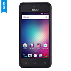 BLU VIVO 5 Mini Unlocked Cell Phone
