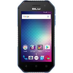 BLU Tank Extreme 4.0 Unlocked Cell Phone