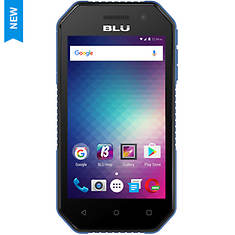 BLU Tank Extreme 4.0 Unlocked Cell Phone