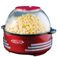 Nostalgia Electrics Stir Popper Popcorn Maker