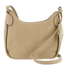 Jessica Simpson Camille Top Zip Crossbody Bag