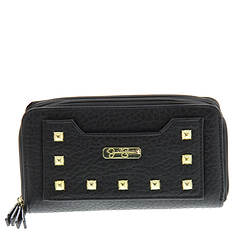 Jessica Simpson Maisie Double Z/A Wallet
