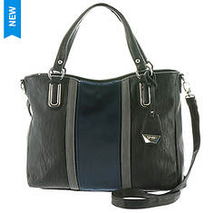 Jessica Simpson Camille Patch Satchel