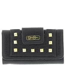 Jessica Simpson Maisie Flap Checkbook Wallet