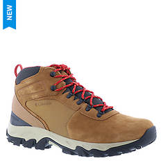 Columbia Newton Ridge Plus II Suede WP (Men's)