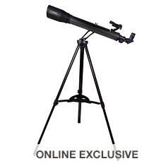 Explore Scientific National Geographic CF700SM Telescope