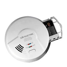 Universal Security Smoke+Fire, CO+Natural Gas Alarm