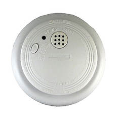 Universal Security Smoke and Fire Alarm