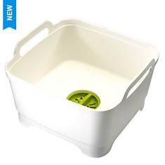 Joseph Joseph Wash & Drain Dishwashing Bowl