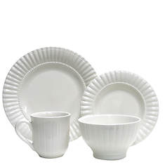 Thomson Pottery Maison 16-Piece Dinnerware Set