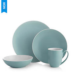 Nambe POP 4-Piece Place Setting