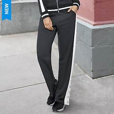 Varsity Striped Track Pants