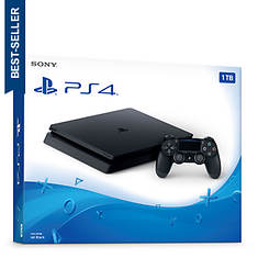 Sony PS4 Game System 1TB Core Slim