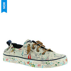 Sperry Top-Sider Crest Ebb Map (Women's)
