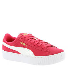 PUMA Vikky Platform Jr (Girls' Youth)